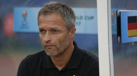 FIFA U-17 World Cup: Refereeing made the difference in our loss, says Germany coach Christian Wueck
