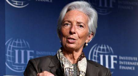 PM Narendra Modi gets some advice from IMF chief Christine Lagarde: 'Pay more attention to womensafety'