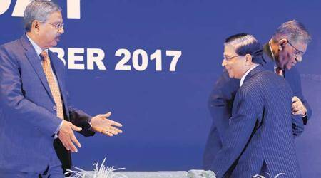 CJI Dipak Misra lauds NHRC for spreading rights awareness