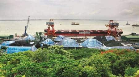Coal burying Goa: Cleaning Goa, the legal fight sofar
