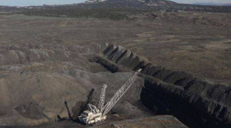 Coal India Study: 'No need for new coal mines beyond current pipeline'
