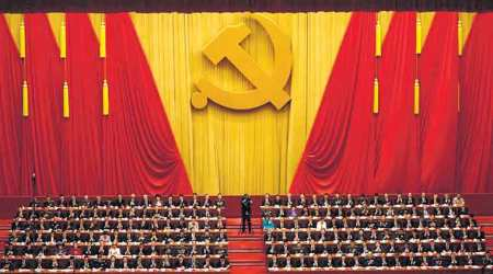 xi jinping, china, chinese president, communist party congress china, xi jinping china, national congress, communist party of china, cpc, politburo standing committee, chinese communists party meeting, indian express, ieexplained, world news, beijing, indian express