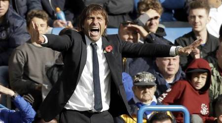 chelsea vs watford, chelsea football, antonio conte, chelsea, football, english premier league, sports news, indian express