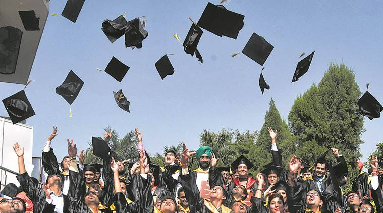 Punjab Engineering College (PEC), Punjab Engineering College (PEC) convocation, chandigarh news, indian express news