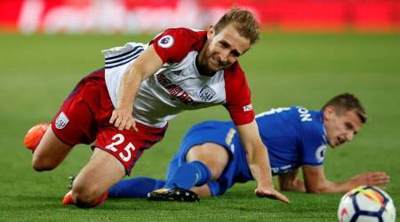 Craig Dawson, West Bromwich Albion, Premier League, Dawson injury, sports news, football, Indian Express
