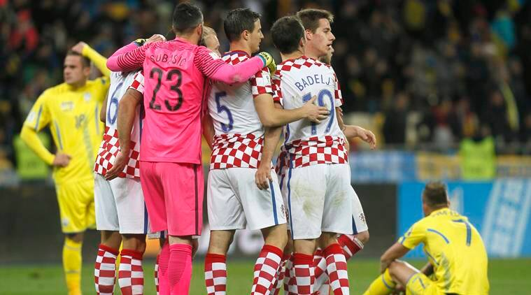 Croatia grab 2018 FIFA World Cup play-off place after Andrej Kramaric heroics