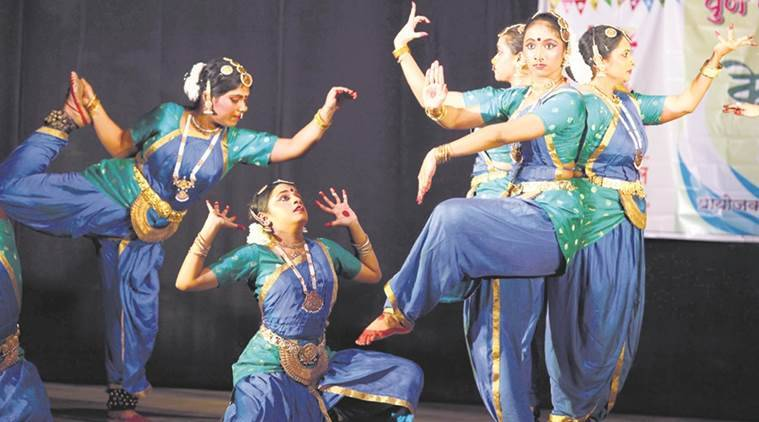 ssc certificate, pune govt schools, classical art, folk art quota marks, indian express