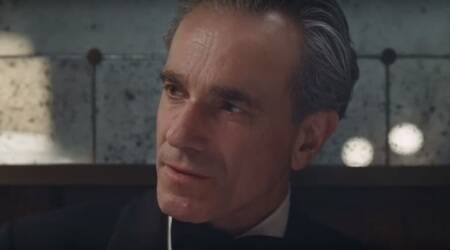 Daniel Day Lewis bows out with twisted romance PhantomThread