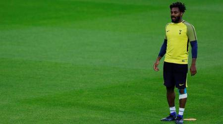 Tottenham's Danny Rose not ready for starting place against Liverpool