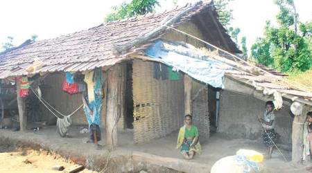 In Dangs where exorcism claimed life, victims poor farm labourers