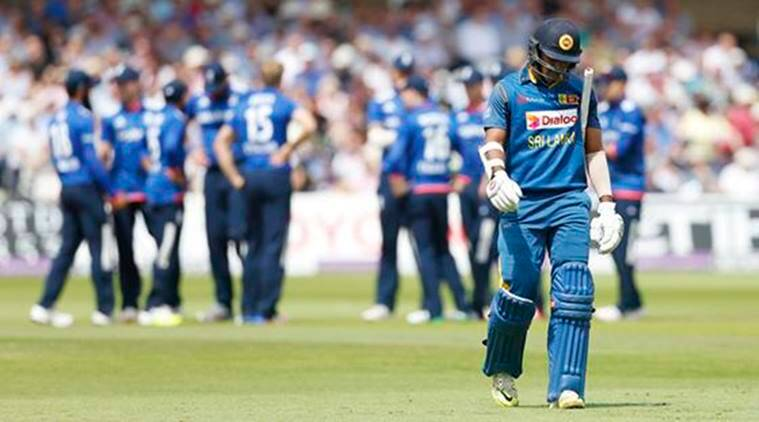 Sri Lanka suspend Danushka Gunathilaka from internationals