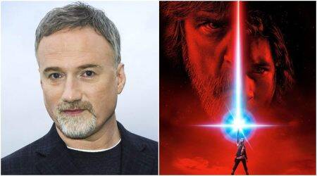 David Fincher not keen to direct Star Wars movies