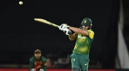 South Africa win 2nd T20I by 83 runs, complete tour whitewash against Bangladesh