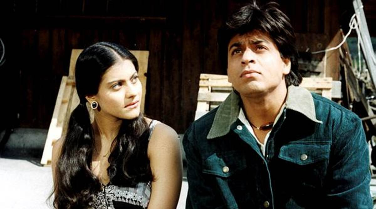 Here's why Dilwale Dulhania Le Jayenge works even 22 years after its  release | Entertainment News,The Indian Express