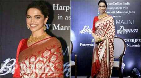 Deepika Padukone: Difficult to find someone who understands your success