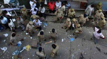 2008 Delhi blasts case: Inspector fails to identify key accused, classified 'hostile'