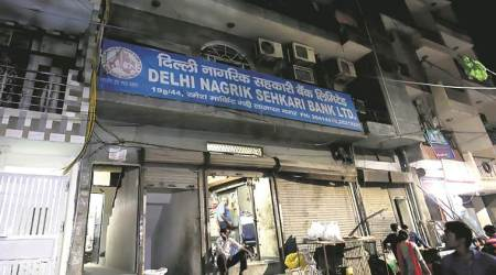 Loans, illegal hires by Delhi cooperative bank beingprobed