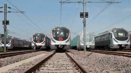 Delhi metro fares, india metro services, delhi metro fare hike, mumbai metro fares, bengaluru metro, kolkata metro services, india news, indian express news
