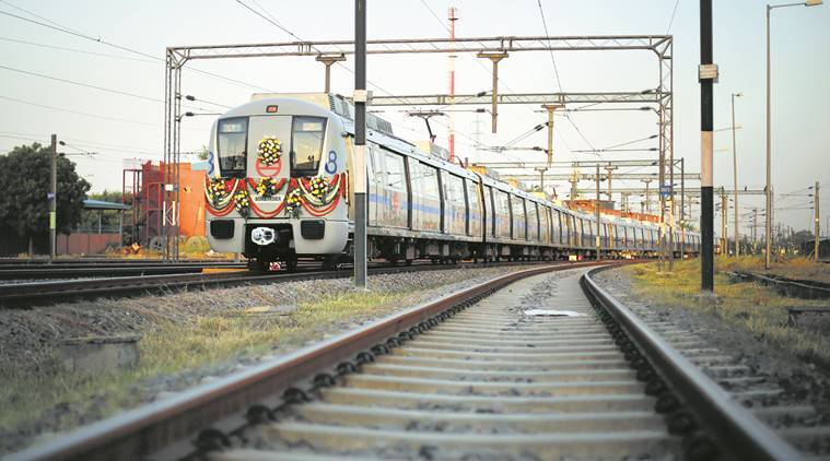 Centre and Delhi government lock horns about proposed Metro fare hike