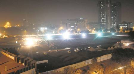 Ramlila Maidan cannot be used as protest site for free: North body