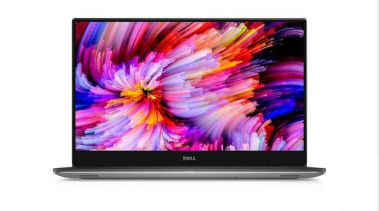 Dell Launches the XPS 15 Notebook in India with Infinity Edge Display