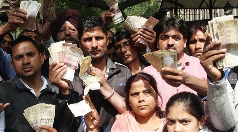 diwali, diwali 2017, Narendra Modi, demonetisation, GST, goods and services tax, notebandi, diwali economy, economy, east india company, paper money,
