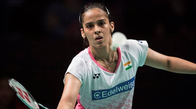 Denmark Super Series live score and updates: Saina Nehwal trails first game 3-7 against Yamaguchi