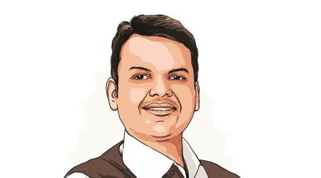 Bureaucratic reshuffle: Fadnavis moves IT secy to finance department