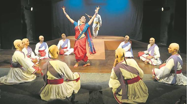 pune theatre, International Theatre Festival. International Theatre Festival pune, International Theatre Festival dance, International Theatre Festival banned play, International Theatre Festival performances, International Theatre Festival plays, pune plays, indian express news