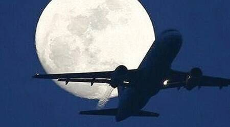 NIA chargesheet against trader who faked plane 'hijacking' midair