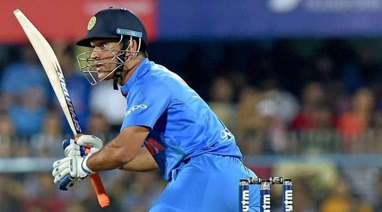 ms dhoni, dhoni, mahendra singh dhoni, dhoni speed, cricket, india vs australia, sports news, indian express