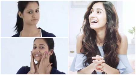 This audition video of Disha Patani is the perfect Throwback Thursday treat