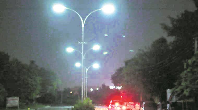 diwali news, municipal corporation news, chandigarh news, indian express news