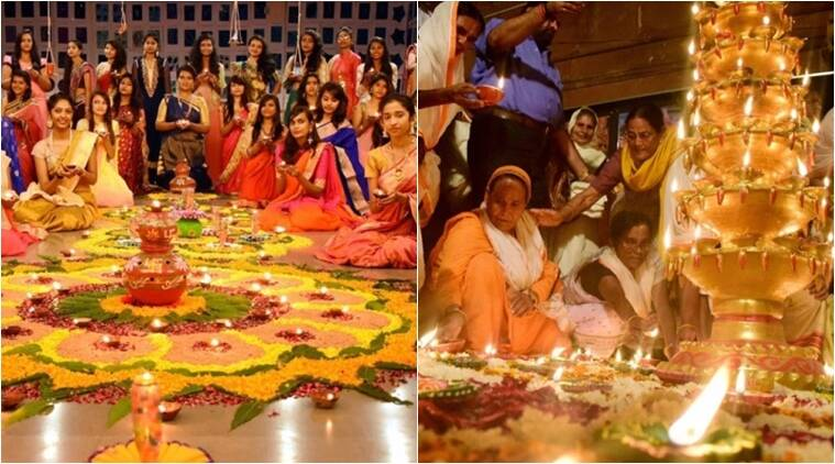 diwali 2017 live updates here is how everyone is celebrating