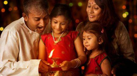 Diwali 2017: Laxmi Puja, Vidhi and Muhurat Timings for Deepawali