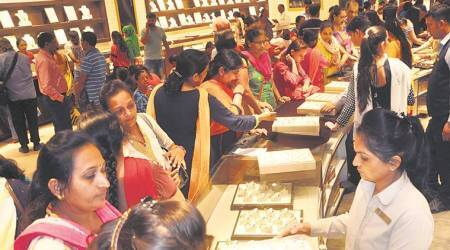 Sales pick up ahead of Diwali: Hit hard by GST, jewellers look to make recovery
