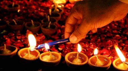 When is Diwali Muhurat trading 2017?