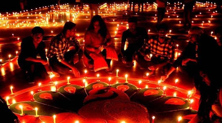 diwali 2017 history importance and significance religion news