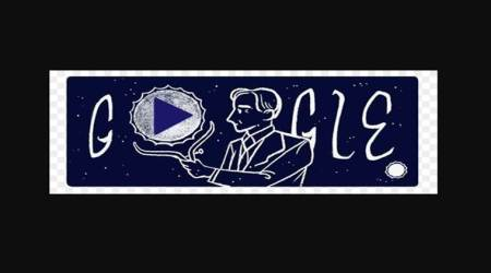 S Chandrasekhar's birth anniversary celebrated with Google Doodle