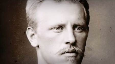 Who is Fridtjof Nansen? Google Doodle celebrates Norwegian humanitarian, explorer's 156th birth anniversary