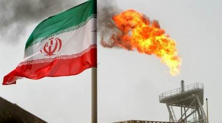 Iran eyes more market share through gas exports to Europe