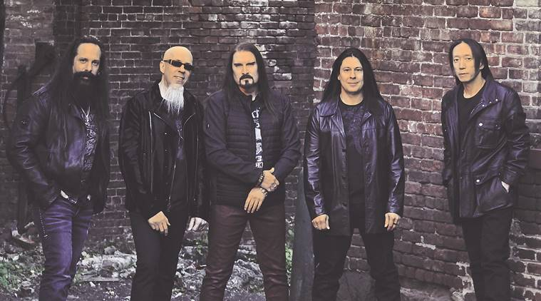 dream theatre, metal band, dream theatre in india, dream theatre performance, live performance, wait for sleep, coldplay, one republic, american band