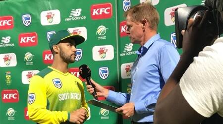 South Africa vs Bangladesh 2nd T20I Live Online Streaming: When and where is South Africa vs Bangladesh Live Streaming, where to watch SA vs BAN live TV coverage