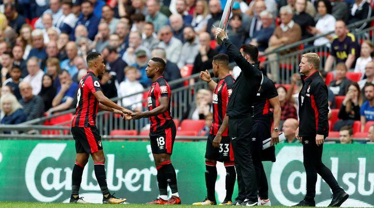 Bournemouth, Eddie Howe Bournemouth, English Premier League, EPL 2017, Premier League, Football News, Football