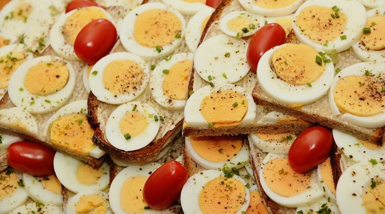 eggs, healthy eggs, winter eggs, eat eggs, egg yolk healthy, indan express, Indian express news
