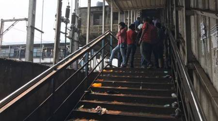 Elphinstone stampede: Panel to probe delay in issuing tender for foot overbridge