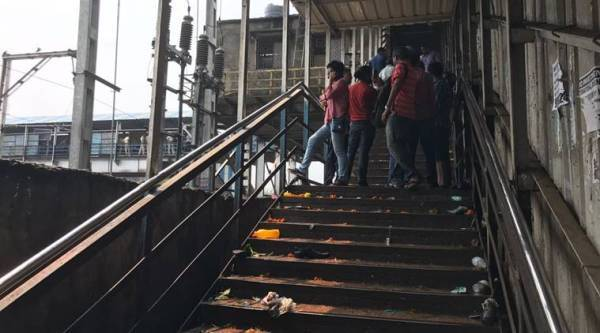 Elphinstone tragedy: Families of victims to hold candlelight march near station