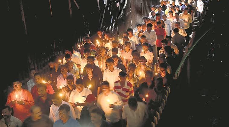 elphinstone stampede, mumbai stampede,Elphinstone Road station,Elphinstone stampede victims,Elphinstone stampede injured,Elphinstone stampede death toll, mumbai news