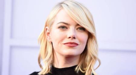 Emma Stone: Long way to go in closing the gender pay gap