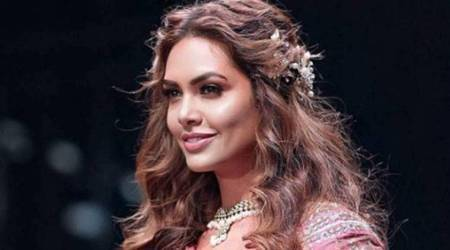 Esha Gupta on trollers: I just wish they get a job or have goals in life
